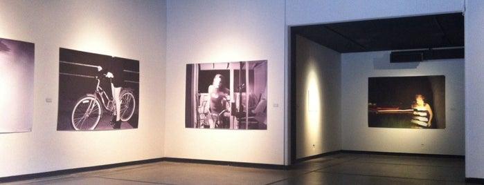 Conley Art Gallery is one of Art Galleries.