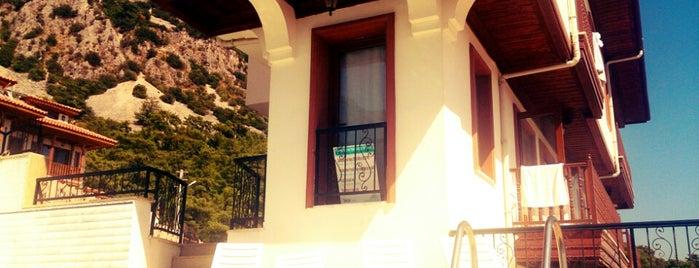 Portofino Apart is one of Lieux qui ont plu à didem.