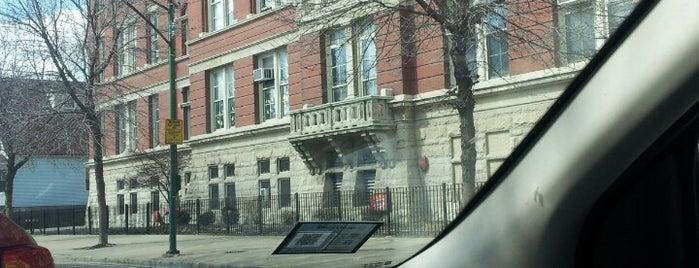 Burley Elementary School is one of David : понравившиеся места.