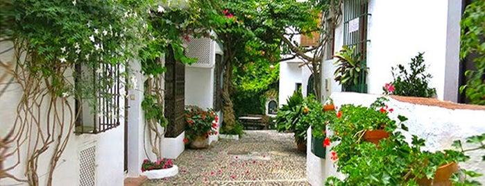 Restaurante La Virginia is one of Испания.