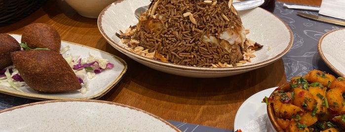 Goodies is one of Riyadh Food.