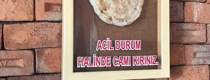 Efe Fırın is one of Fethiye.