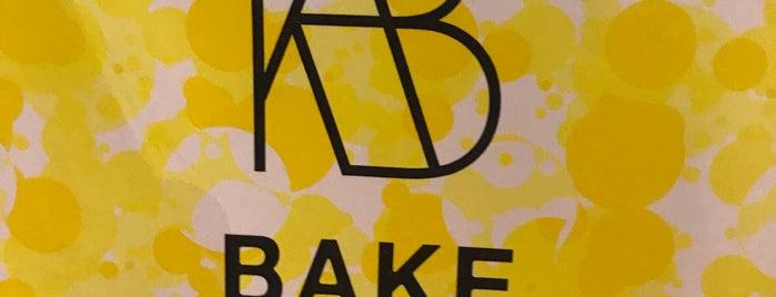 Bake Cheese Tart is one of สถานที่ที่ Pupae ถูกใจ.