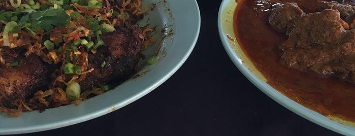 Restoran Bersila Itik Nila is one of Makan @ Utara #7.