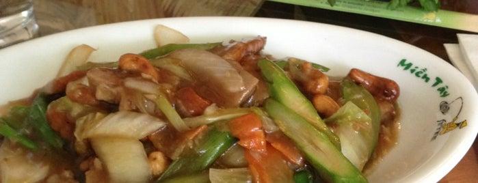 Que Viet Restaurant is one of Vietnam in London.