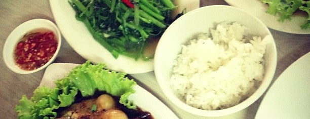 Tinat Restaurant is one of Cambodia.