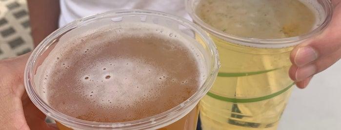 June Lake Brewery is one of Dan 님이 좋아한 장소.