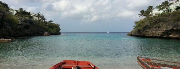 Playa Lagun is one of Curaçao.