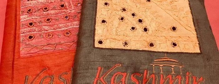 Kashmir is one of Sehnaz'ın Kaydettiği Mekanlar.