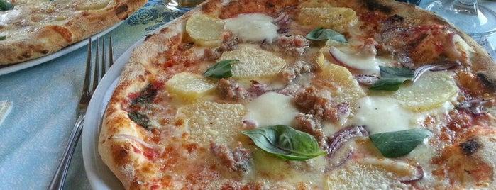 Da Rocco is one of ristoranti.