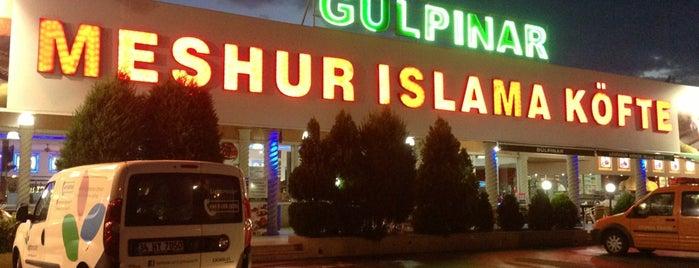 Gülpınar Dinlenme Tesisleri is one of สถานที่ที่ Seckin ถูกใจ.