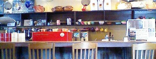 Banyan Coffee & Tea is one of St. Petersburg.