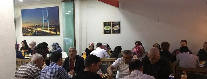 Dürümcü Ali Usta is one of İstanbul Anadolu.