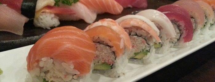 Rock & Roll Japanese Cuisine is one of Restaurants.