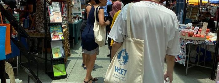 Thursday Bazaar is one of Kuala Lumpur.