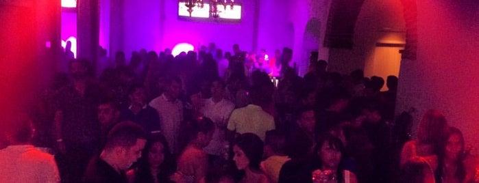 Fragma Club is one of Cartagena.