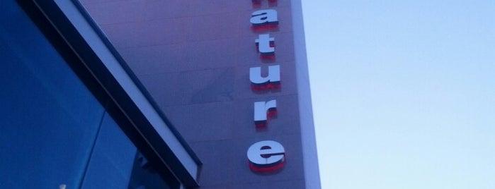 Signature Theatre is one of Washington, DC Trip.