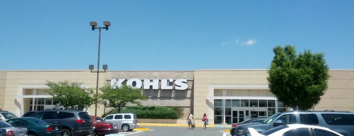 9b7886bf87e01 Big Box Store · 10 tips and reviews. Kohl s is one of Places to ...