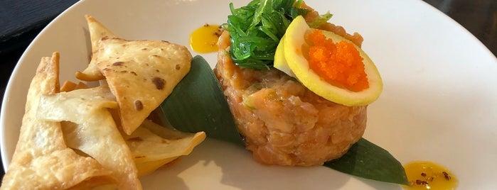 26 Sushi & Tapas is one of Lieux sauvegardés par gary.
