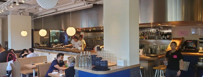 Little Bao Diner is one of Hong Kong!.