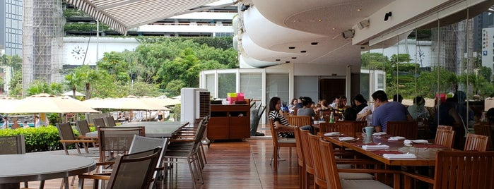 The Deck is one of Tim's Favorite Restaurants & Bars around The Globe.