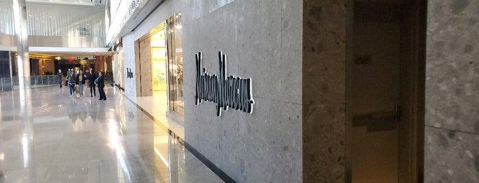 Neiman Marcus is one of New York.