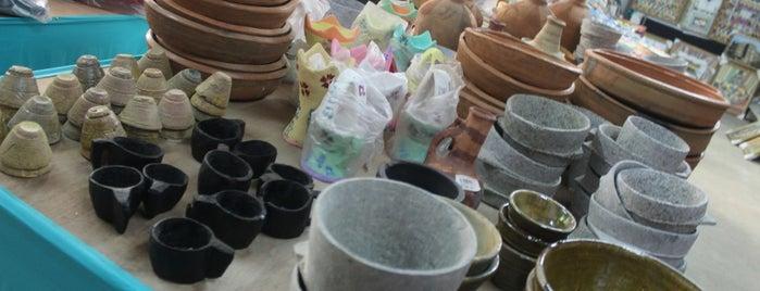 سوق الثلاثاء الشعبي is one of Abha.