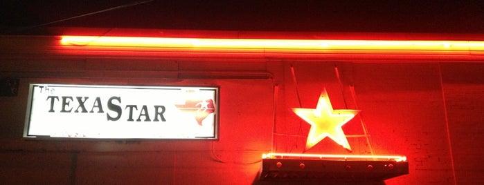 Texas Star Club is one of Lugares favoritos de Matt.