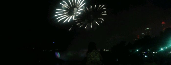 Niagara Falls Fireworks is one of Niagara.