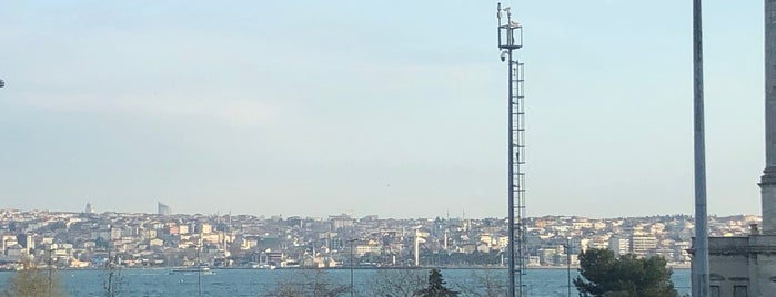 Beşiktaş Şehitler Tepesi is one of สถานที่ที่ hndn_k ถูกใจ.