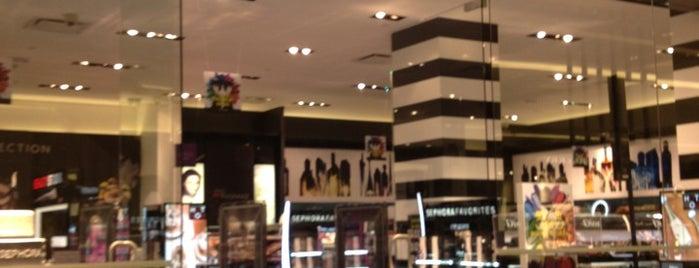 Sephora is one of สถานที่ที่บันทึกไว้ของ Priscila.