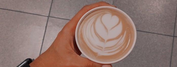 قلعة البن Castello Coffee is one of Madinah.