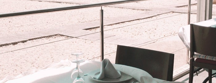 Restaurant Club Nàutic Sa Ràpita is one of ¡Palma está en mi alma!.