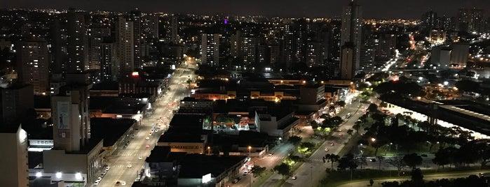 Rebouças is one of Curitiba.