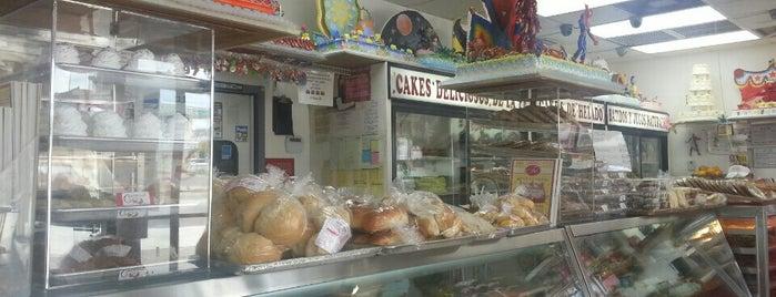 La Nueva Fe Bakery is one of Orte, die Isabella gefallen.