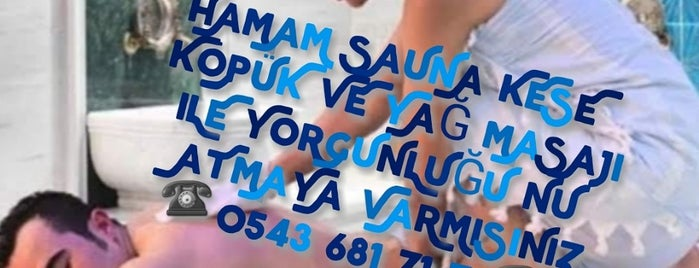 Kapalı Yol is one of Lieux qui ont plu à 💎Su💎.