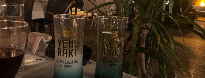 Göçtü Restaurant-Yalıkavak is one of Eniseさんの保存済みスポット.