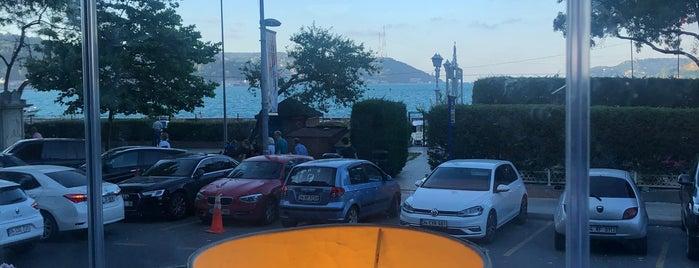 Kireçburnu Balıkçısı is one of NexTime.
