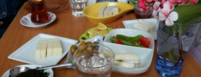 ÇAĞDAŞ NO:9 is one of gourmet boutique.