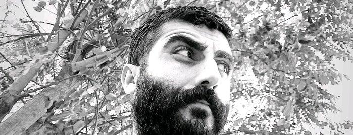 Ayrancılar Çarşı is one of Mehmet Ali'nin Beğendiği Mekanlar.