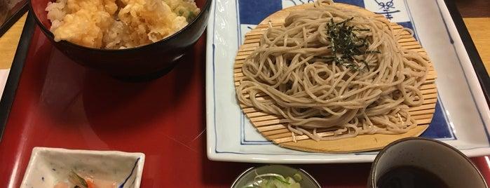 サガミ 土岐店 is one of Nyohoさんのお気に入りスポット.