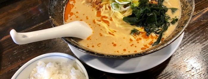 麺屋 ささき is one of 気になるリスト.