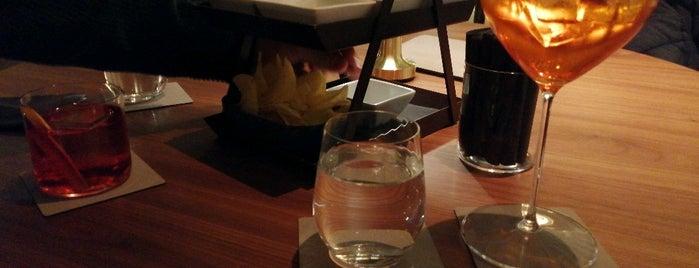 Pastarama - Bar con Cucina is one of Dinner.