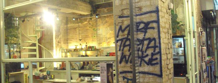 Mr Bean Coffee Brewers is one of Billiefileri1993@gmail.com'un Beğendiği Mekanlar.