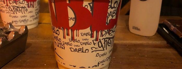 Pablo Artisan Coffee is one of Ege ve Akdeniz.