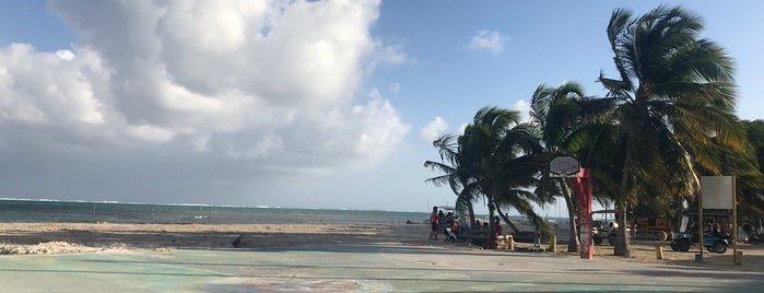 Boca Del Rio Park is one of Belize.