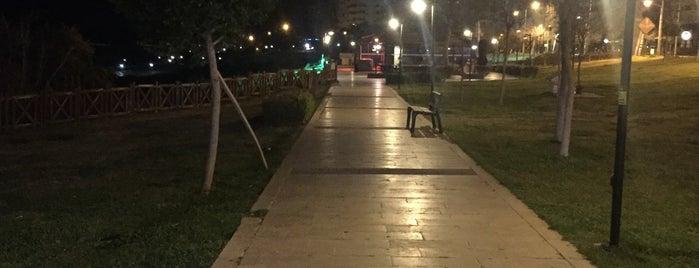 Eski Lara Yürüyüş Yolu is one of Antalya Gezilecek Yerler.