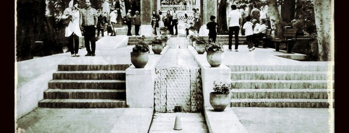 Bagh-e Irani | باغ ایرانی is one of Tehran.
