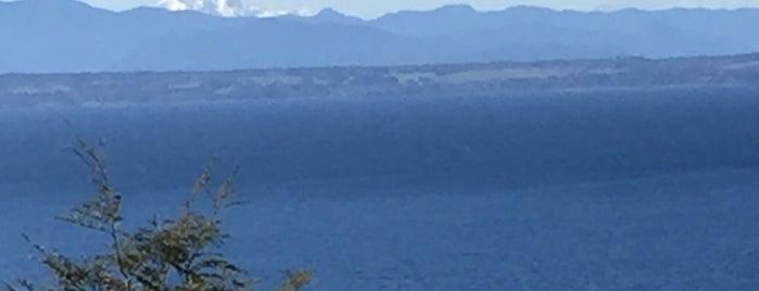 Punta Larga, Frutillar is one of Posti che sono piaciuti a Jessica.