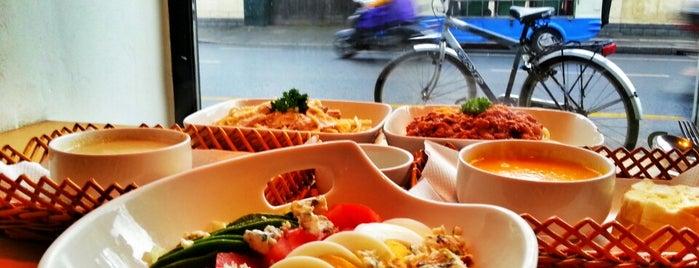 H2 Restaurant is one of Shanghai.